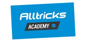 Logo de l'Alltricks academy