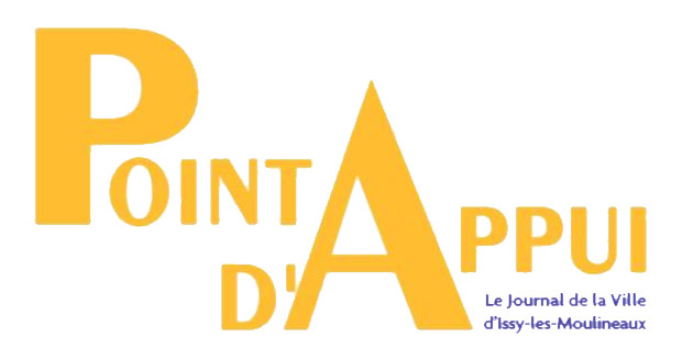 logo du journal point d'appui